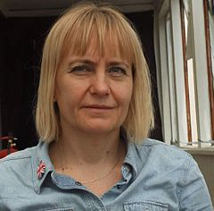 Monika Kostera