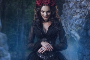 Vampire Literature, Mythology and Fear of Immortal Affairs