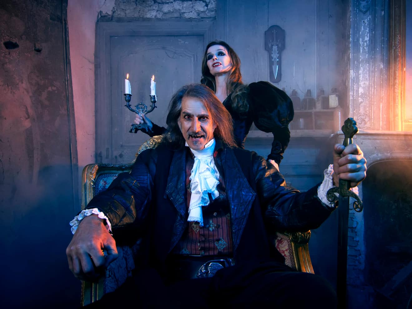 The Zoophagous Madness and Degeneracy in 'Dracula'