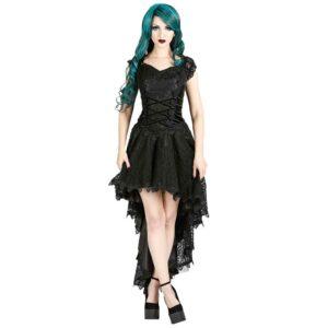 Alissa Victorian Gothic