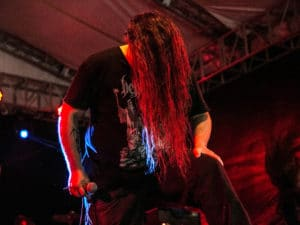 Cannibal Corpse and the Limits of Carnographic Pleasure