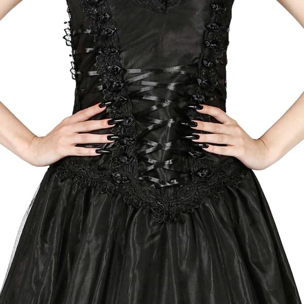 Cleotilde Victorian Dress