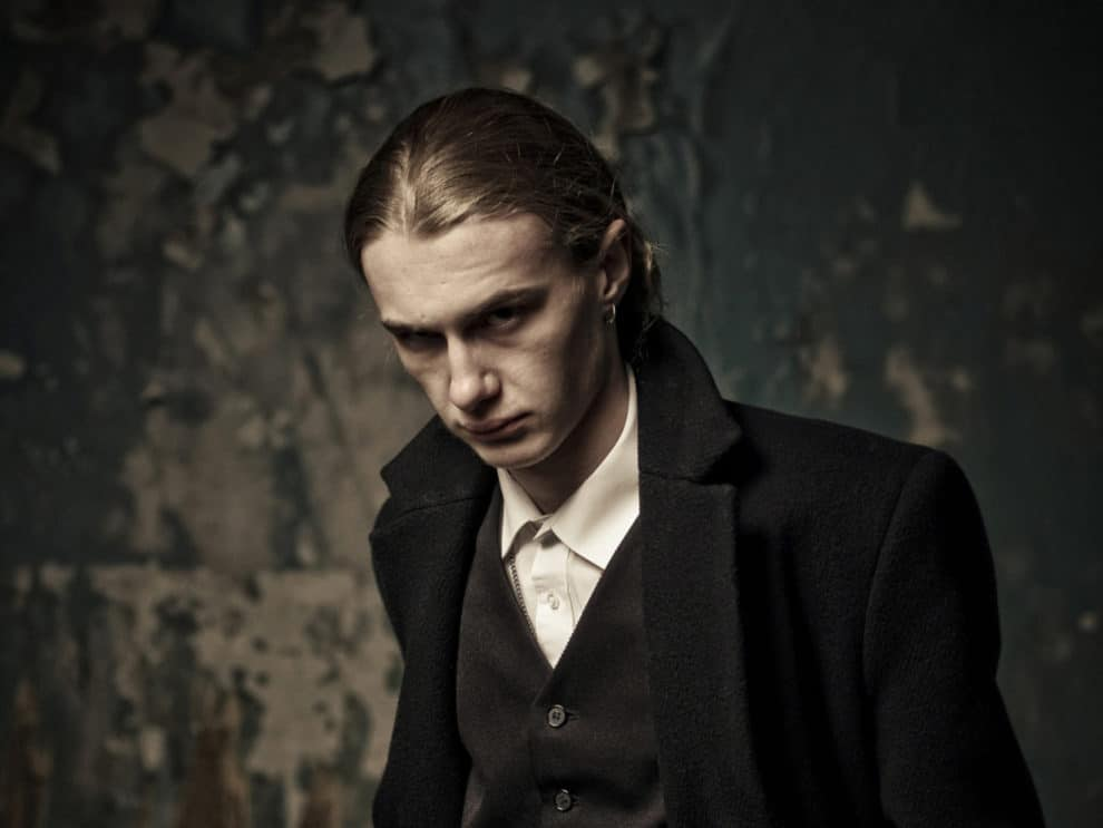 The Strokes of Brush and Blade of Dorian Gray Naturalism