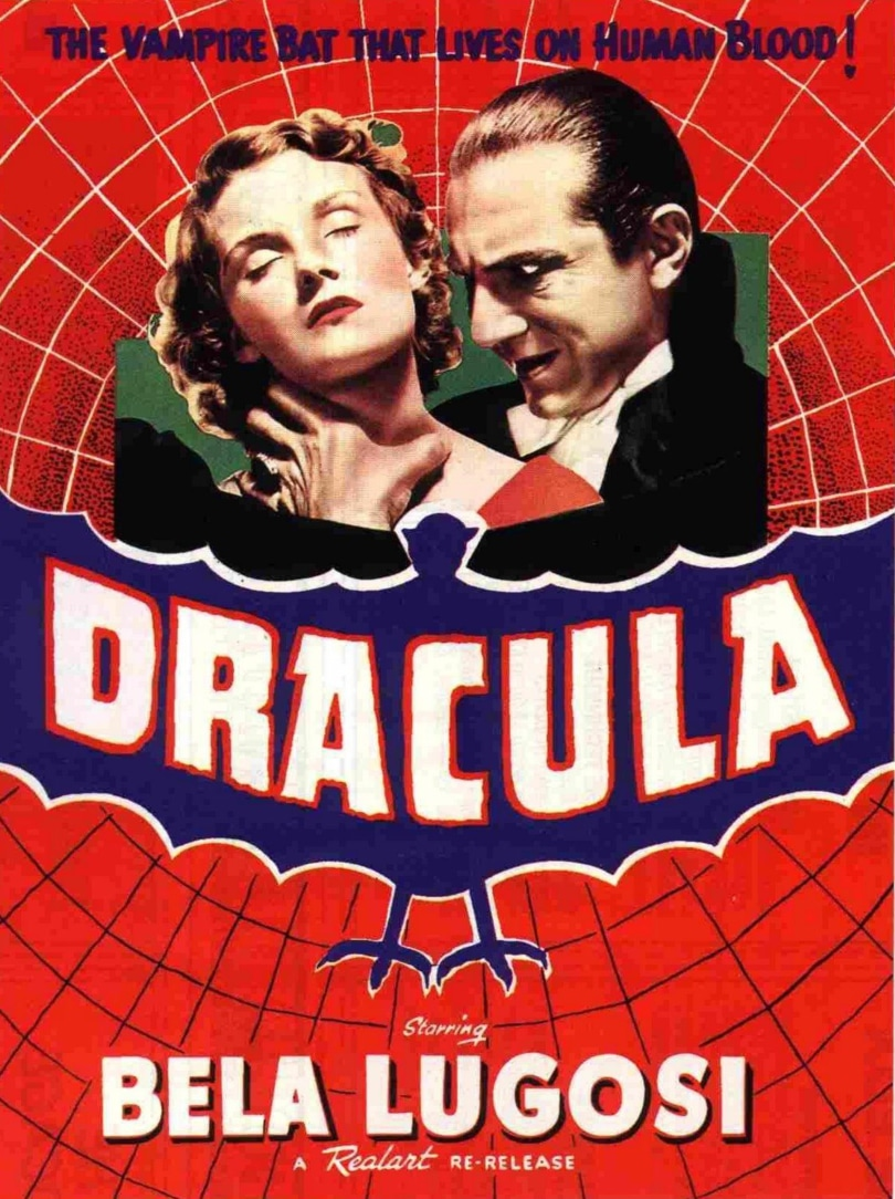 'Dracula' (1931)