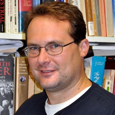 Eric Kurlander