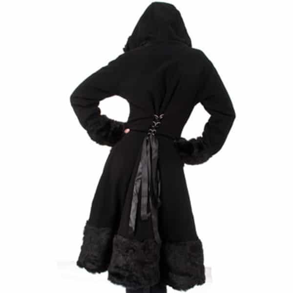 Minx Coat Ladies