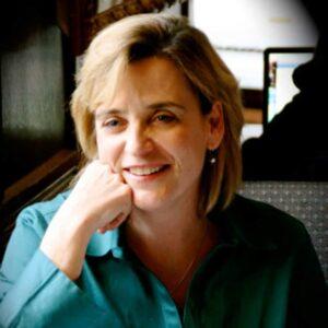 Patricia Clare Ingham