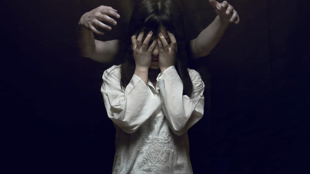Phantasmagorias of Childhood in the British Horror Stories