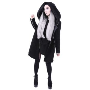 Post Apocalyptic Coat