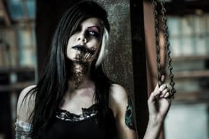 Mortality and the Presence of Zombies Through Cultures