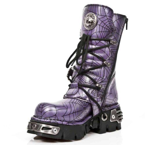 391-S1 Itali y Nomada Boots