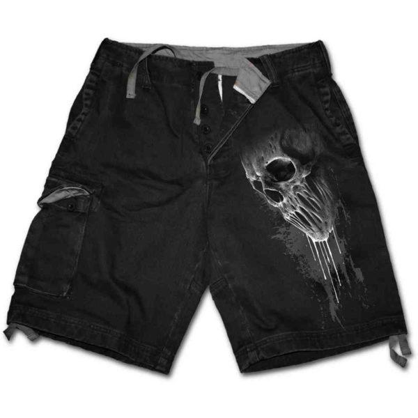 Bat Curse Cargo Shorts