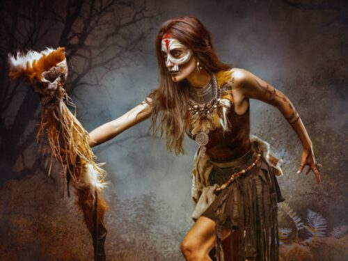 The Concept of Death in the Folk Culture of Macedonians