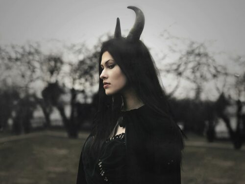 The Forgotten Letters on Demonology and Witchcraft