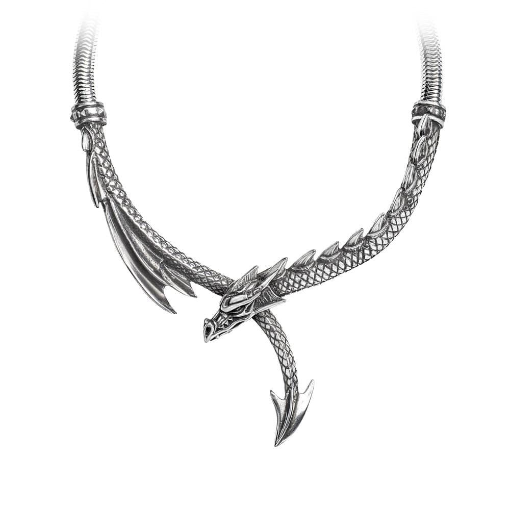 Dragon's Lure Pendant