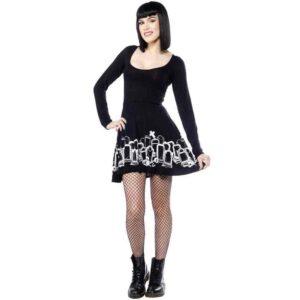 Grave Digger Dress