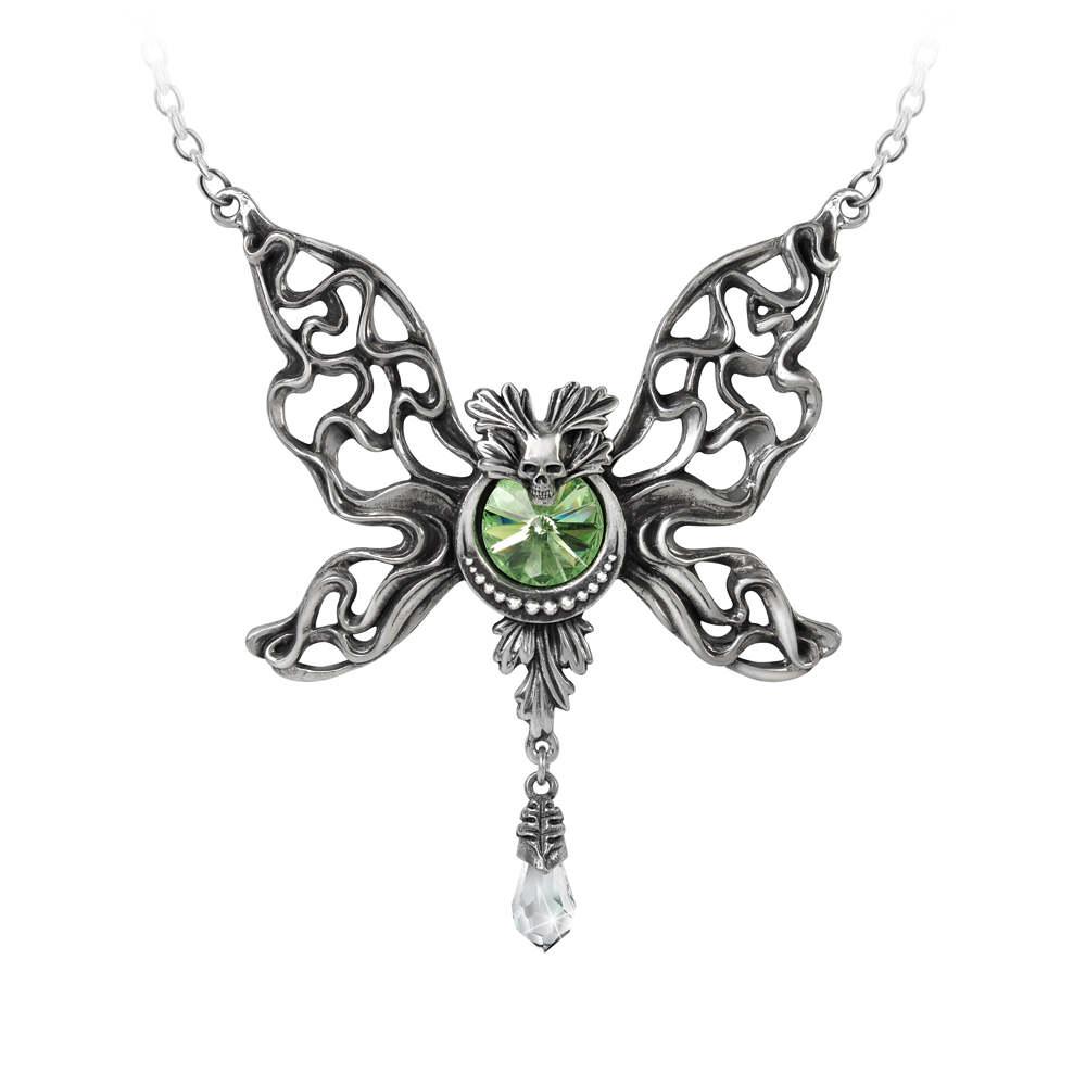Le PhantomVert Necklace
