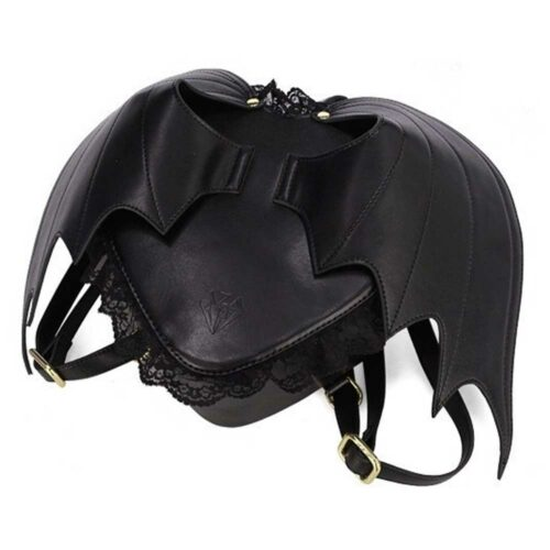 Lolita Bat Wing Backpack