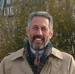 Mario A. Di Gregorio