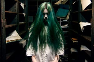 'The Ring' Cross-Cultural and Religious Horror Films Studies