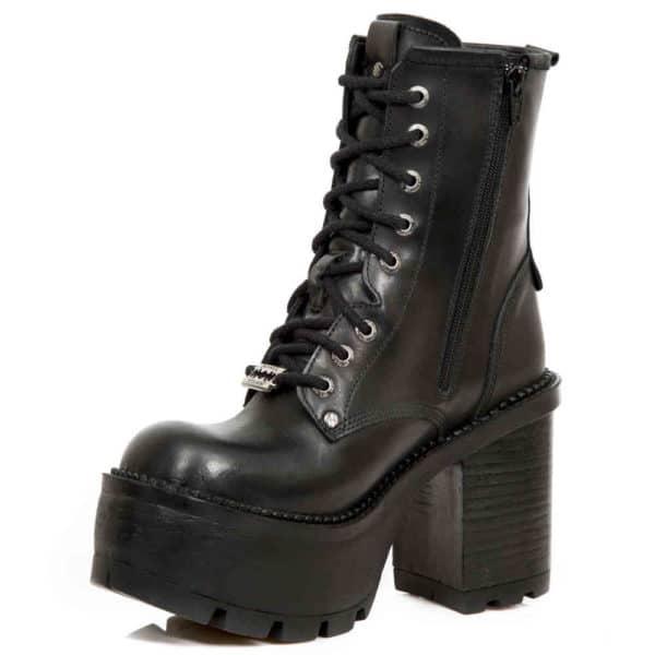 seventy boots left