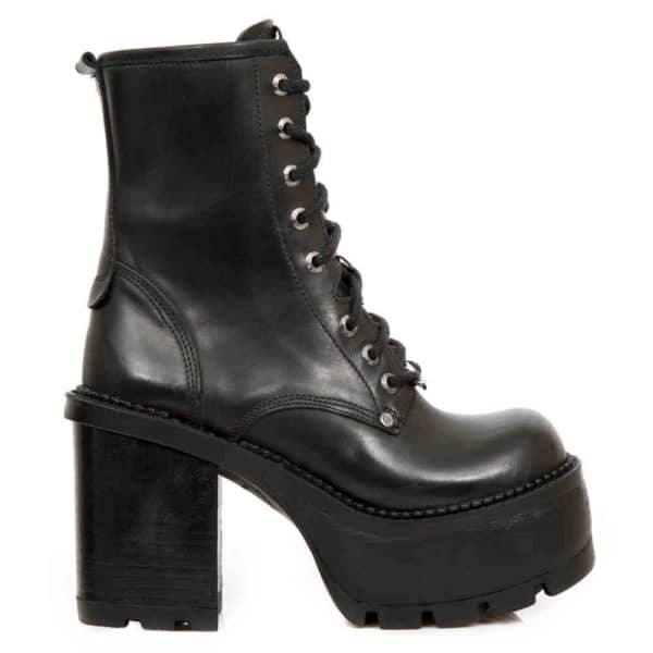 Seventy Boots