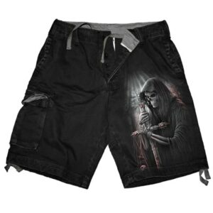 Soul Searcher Cargo Shorts