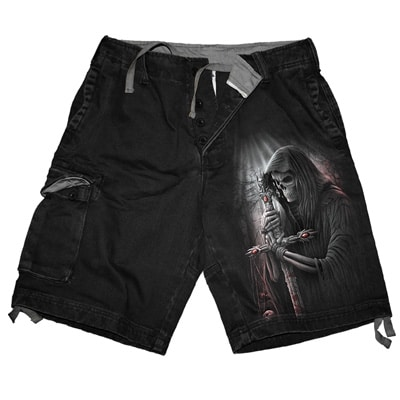 Soul Searcher Cargo Shorts