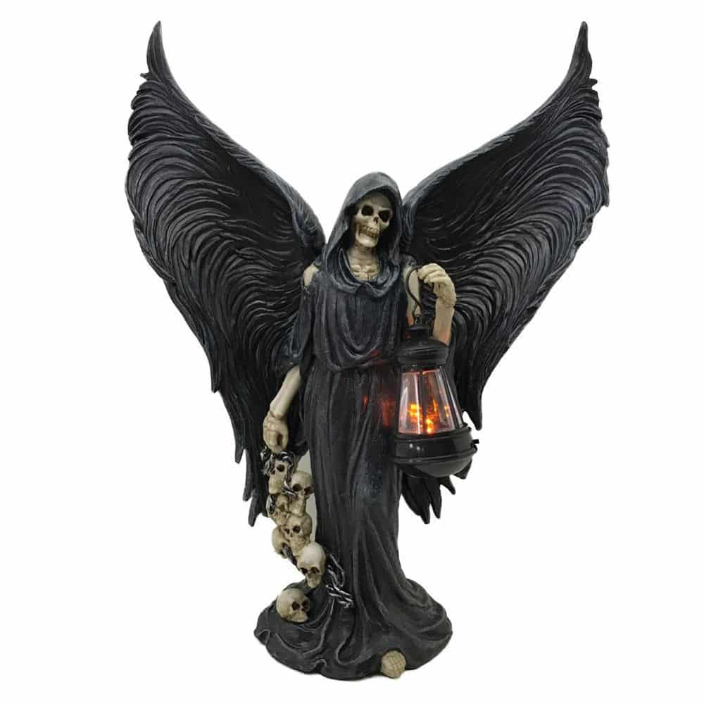 The Reapers Search Figurine