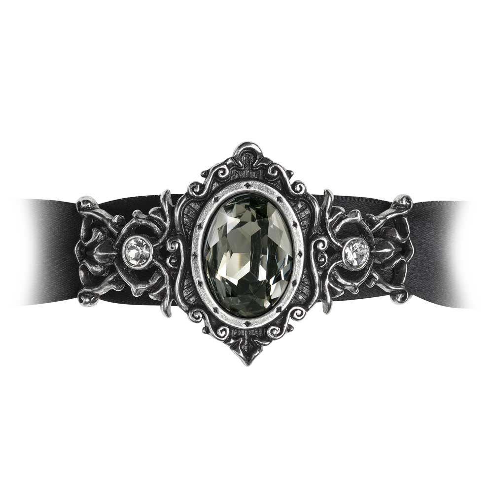 The St. Petersburg Tear Bracelet