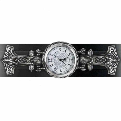 Thorgud Ulvhammer Wrist Watch