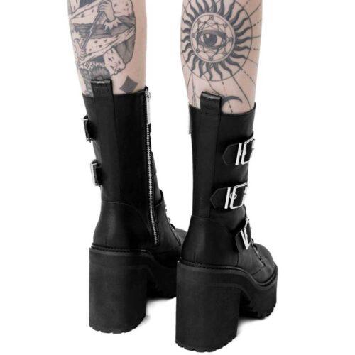 Vendetta Boots