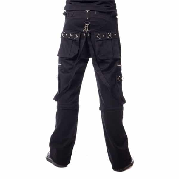Viper Two Way Foldable Pants