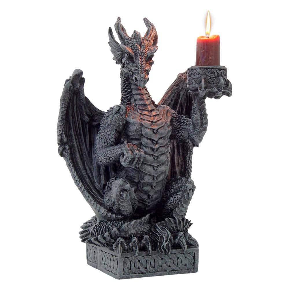 Light Keeper Candle Holder