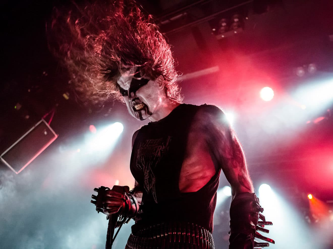 The Cutting Edge: Black Metal and the Refusal of Modernity