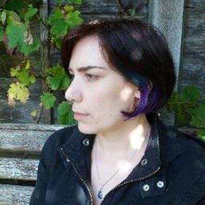 Catherine Spooner