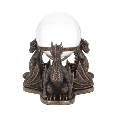Dragon's Prophecy Crystal Ball