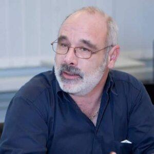 Peter Elmer