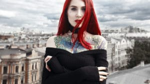 Tattooing, Tattoo Collectors and Tattooists as Deviants