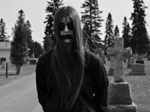 Black Metal in Contemporary Art as a Way of Expansion