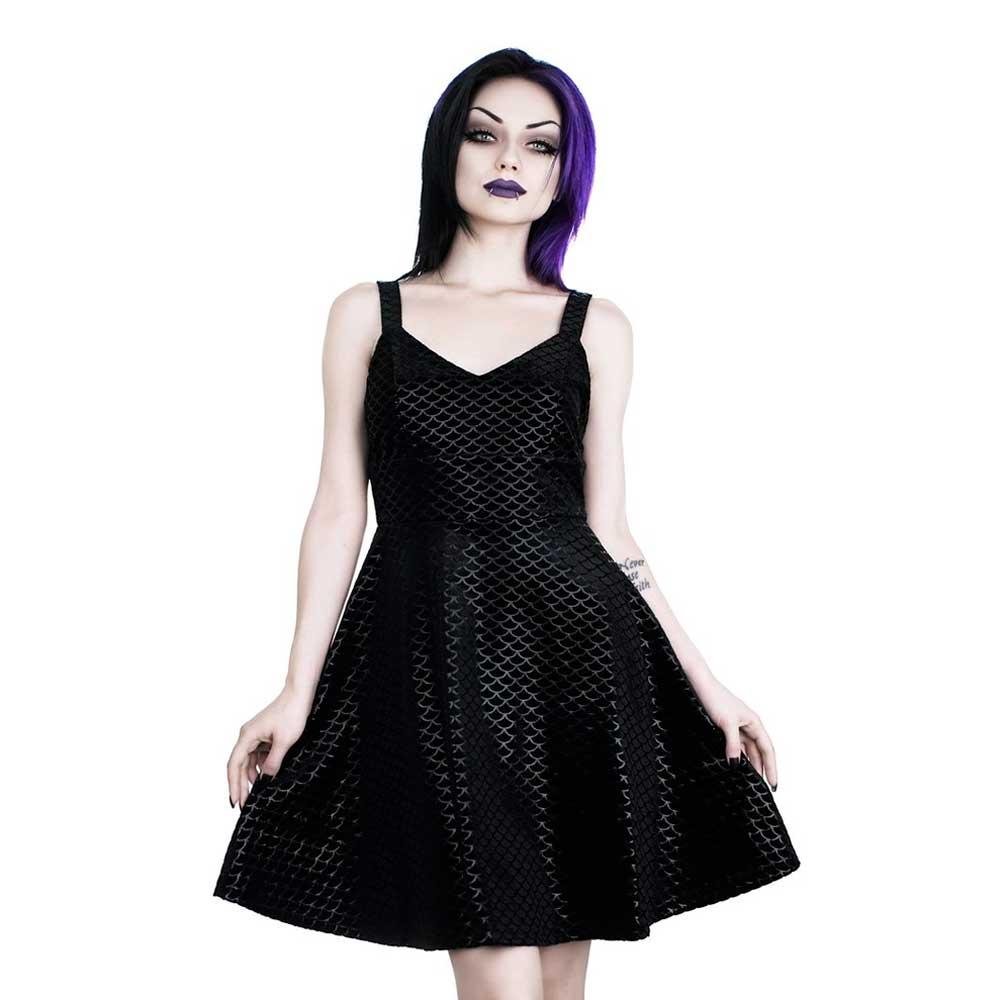 Black Sea Dress