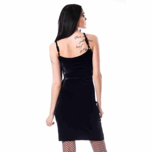 Chemical Black Elli Dress
