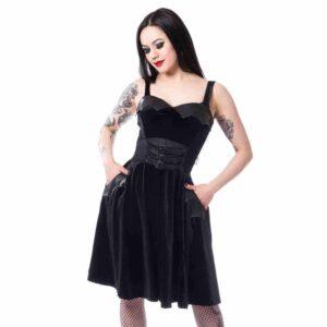 Conspire Dress