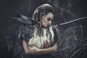 Edgar Allan Poe's Spooky Vision of Grotesque and Gothic
