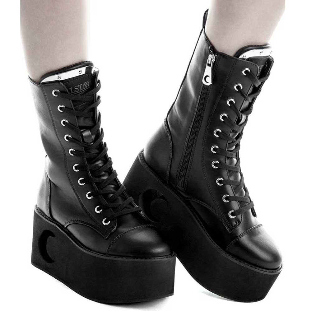 Eternal Eclipse Boots