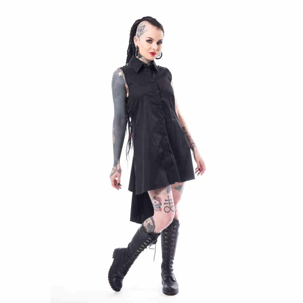 Heartless Aino Dress