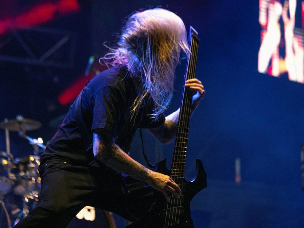 History of Religion: Outlines of Heavy and Extreme Metal
