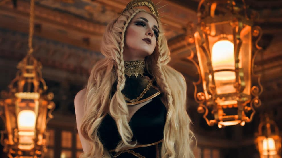 The Horned Gods and Goddesses of the Witches