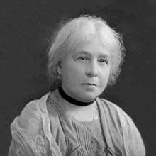 Margaret Alice Murray