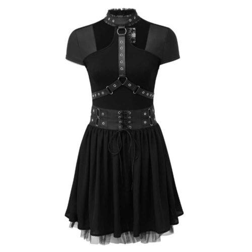 Midnight Muse Dress